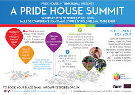 international organizations for human rights international human rights organizations plan for pride house