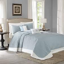 Bedspread Sets King Amazon Com Madison Park Mp13 2629 Ashbury 5piece Reversible
