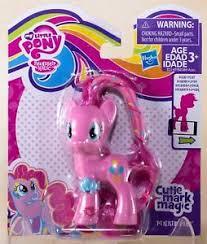 my pony ribbon my pony pinkie pie cutie magic ribbon in hair 3 new