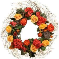 large wreath wayfair