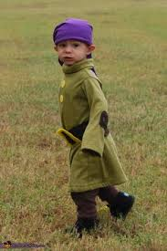 Halloween Costume 1 Dopey Costume Extremely Cute Boy Cadoozled