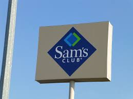 sams club christmas card christmas lights decoration
