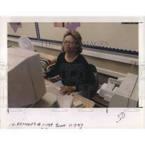 Annette Barnes Businessmen Ceo U0027s Excecutives Historic Images