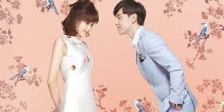 Wedding Dress Eng Sub Because Of Meeting You Episode 44 English Sub Video Download