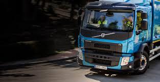 volvo truck dealers uk volvo fe u2013 increase your uptime volvo trucks