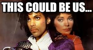 The Meme Song - preview this could be us prince s new song inspired by a prince