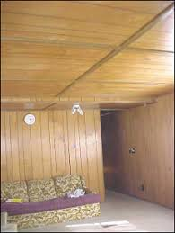 Mobile Home Interior Paneling Mobile Home Ceiling Panels Replacement Repair Or Rebuild