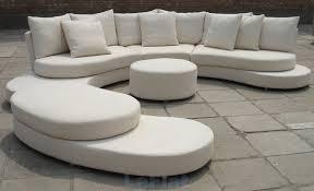 Round Sofa Chair Design - Stylish sofa designs