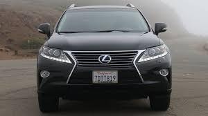 lexus rx 2014 2014 lexus rx 450h review roadshow