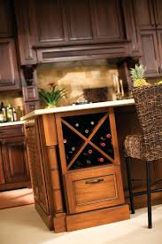 wine rack white wooden kitchen island cart with wine rack and