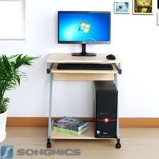 bureau ordinateur fixe meuble bureau ordinateur classement rangement informatique t fixe
