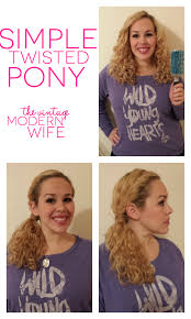 on the go hairstyles quick 5 minute hairstyles for the mom on the go