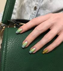 the only st patrick u0027s day nail art tutorials you need nail it