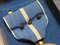 korean service ribbon time traveler militaria american korean service medal