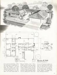 Mid Century Modern House Plan 76 Best Mid Century Modern Architecture Images On Pinterest