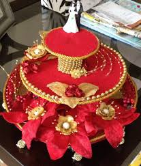 Engagement Decoration Ideas by Image Result For Indian Engagement Tray Decoration Ideas Ring