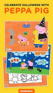 foster city halloween 2011 47 best halloween with peppa pig images on pinterest peppa pig