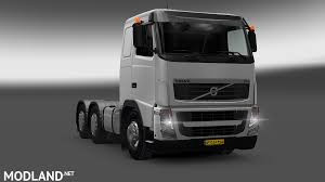 volvo trailer volvo fh iranian edit mod for ets 2