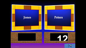 wonderful family feud template pictures inspiration resume