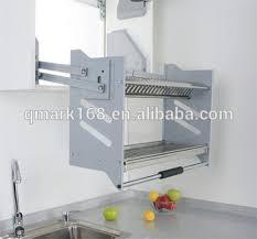 Kitchen Cabinets Baskets Kitchen Cabinet Storage Basket Elevator Kitchen Cabinet Drawer