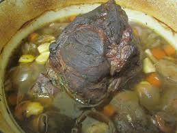 hungry couple pot roast a la giada