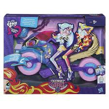 girls motocross gear amazon com my little pony equestria motocross bike toys u0026 games