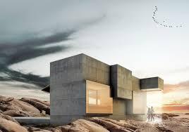 Coastal House by Malmo Inhabitat Green Design Innovation Architecture Green