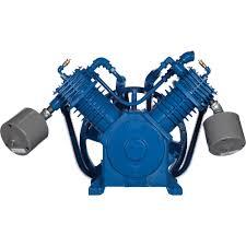 free shipping u2014 quincy qt 15 compressor pump u2014 for 10 u0026 15 hp