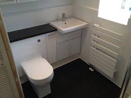 design ideas top notch small bathroom design ideas using black