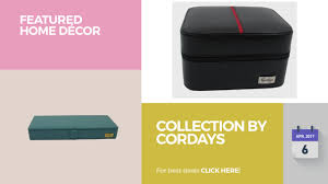 Home Decor Collection by Collection By Cordays Featured Home Décor Youtube