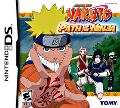 naruto naruto path of the ninja narutopedia fandom powered by wikia