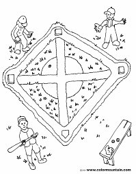 angel coloring pages to print sox coloring pages to print printable design baseball batting