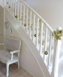 Banister Christmas Ideas The 25 Best Christmas Staircase Ideas On Pinterest Christmas