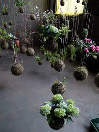 string gardens string garden fedor van der valk hanging planters