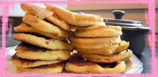 cuisiner le tofu soyeux recette de pancakes dukan au tofu soyeux