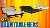 Sleep Science Adjustable Bed Sleep Science Adjustable Base Youtube