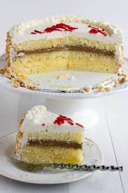 italian rum cream cake by freda recipe rum cream italian rum