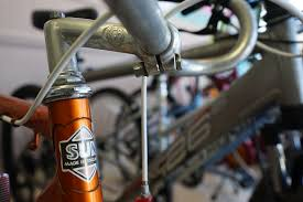 Cheapest Way To Frame Bikes For Good Causes