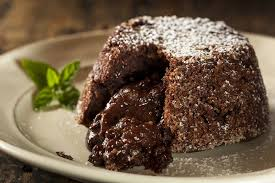 Toaster Oven Cake Recipes How To Bake Domino U0027s Chocolate Lava Cake Recipe Mash