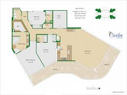 resort floor plan floor plans caribe owners