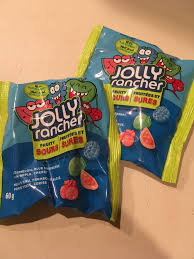 jolly rancher fruity sour reviews in candy chickadvisor