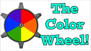 spin the color wheel song video dailymotion