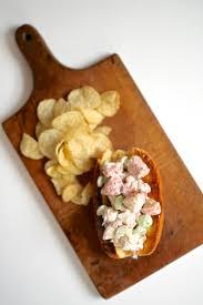 lobster roll recipe lobster rolls chrissy carter