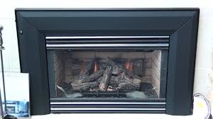 regency gas insert e21 youtube