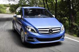 mercedes b class electric uk mercedes b class electric drive on sale early year autocar