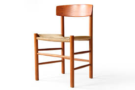Cherry Dining Chair Børge Mogensen J39 Fredericia Cherry Shaker Dining Chairs