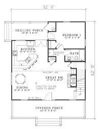 Dogtrot House Floor Plans Best Small Open Floor Plans Floor Plan Tiny Houses Pinterest