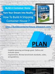 build a container home free pdf i build a container home free