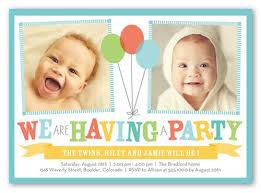 12 twin birthday invitations templates u2013 free sample printable