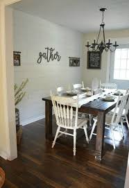 Accent Wall Ideas For Dining Room - Dining room accent wall